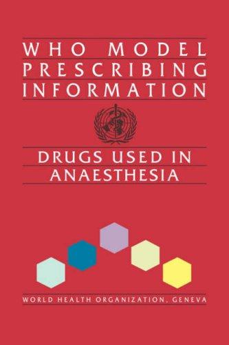 Download Who Model Prescribing Information