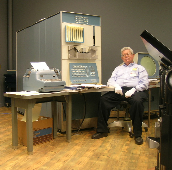 Steve_Russell_and_PDP-1.png