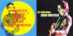 Elvis Costello - (I Don't Want to Go to) Chelsea