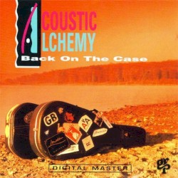 Acoustic Alchemy - Playing For Time