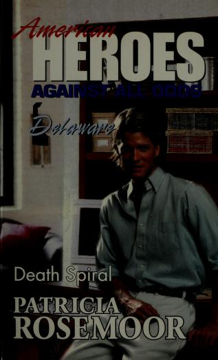 Cover of: Death Spiral | Patricia Rosemoor