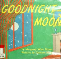 Cover of: Goodnight moon | Jean Little