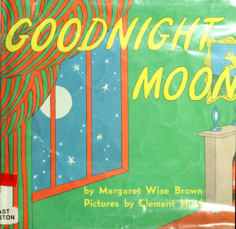 Goodnight moon by Jean Little