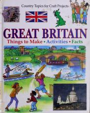 Cover of: Great Britain | Richard Tames