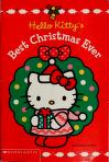 Cover of: Hello Kitty's best  Christmas ever