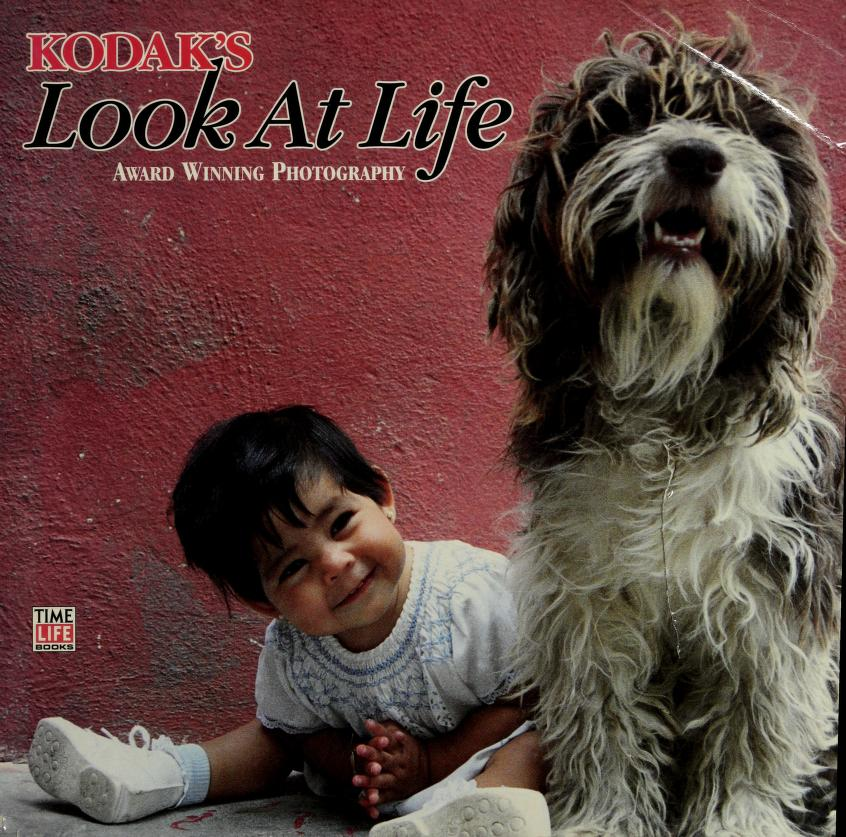 Kodak's Look at Life by Time-Life Books