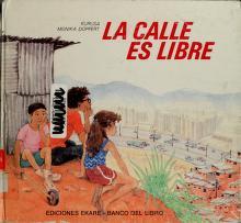 Cover of: La calle es libre | Kurusa