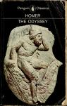 Cover of: The Odyssey (Classics)