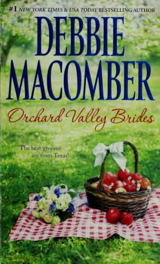 Cover of: Orchard Valley brides | Debbie Macomber