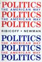 Cover of: Politics: the American way
