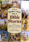 Cover of: The Random House book of Bible stories