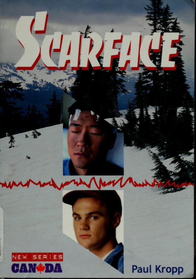 Scarface by Paul Kropp