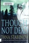 Cover of: Though not dead