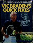 Cover of: Vic Braden's quick fixes