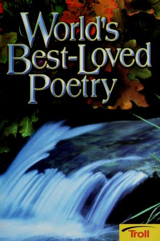 Cover of: World's best-loved poetry. |