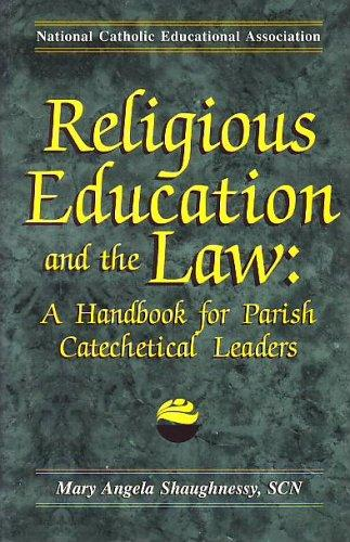 Religious education and the law
