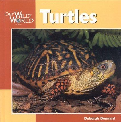 Turtles (Our Wild World)