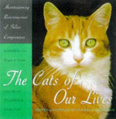 The Cats of Our Lives