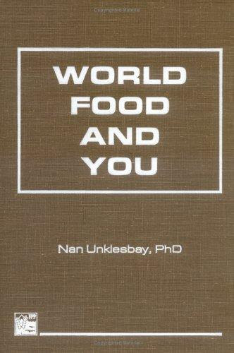 World food and you