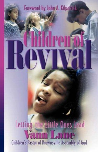 Children of revival by Vann Lane