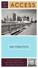 Access San Francisco 12e (Access San Francisco) by Richard Saul Wurman