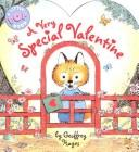 A Very Special Valentine by Geoffrey Hayes