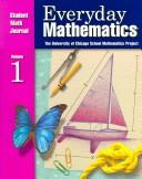 Everyday Mathematics by WrightGroup/McGraw-Hill
