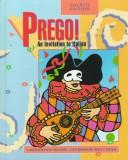 Student Audio Cassette Program (Vol. 1) to accompany Prego! by LAZZARINO