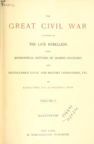 The great Civil War
