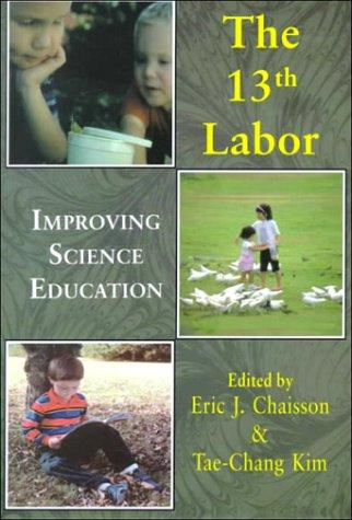 The thirteenth labor by Eric Chaisson