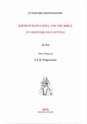 Birth in Babylonia and the Bible by